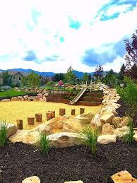 parks open space landscape design