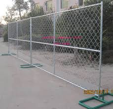 Temporary Fencing Temporary Fence Panel Portable Fence Tradekorea