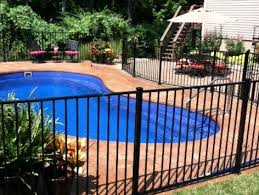 Pool Fencing Great Fence