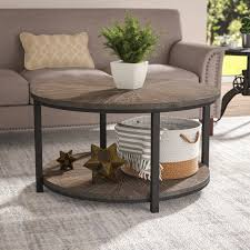 awesome modern farmhouse coffee table