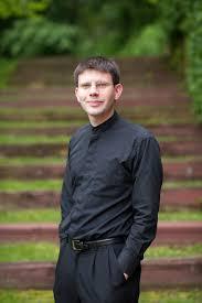 Adam Carter, Cello | Charlottesville Symphony at the University of Virginia