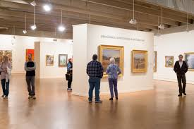 museums greater visibility more e