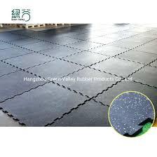 floor mats interlocking rubber tiles