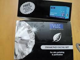 vlcc diamond kit review indian