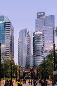 jakarta indonesia city architecture