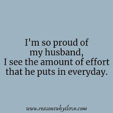 proud of my husband quotes love my husband quotes love your
