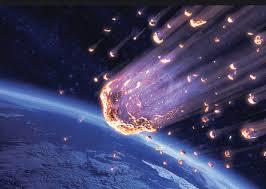 contoh explanation text hujan meteor dalam bahasa inggris