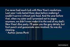 top quotes sayings about year end party