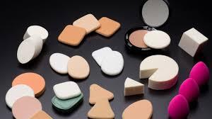 makeup101 types of makeup applicators