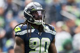 Eagles may be interested in Jadeveon Clowney, but that doesn't ...