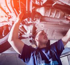 About Us: Auto Maintenance & Repair Shop in Perry & Williamston, MI |  Elsessers