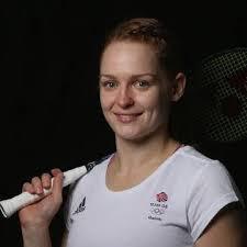 Lauren SMITH– Badminton Warehouse