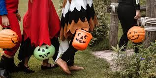 Invitaciones Para Fiestas Infantiles De Halloween 5 Ideas