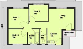 house floor plans south africa house