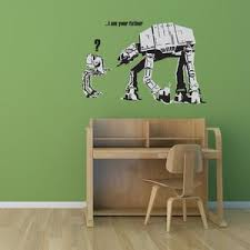 Banksy Wall Decals Style And Apply