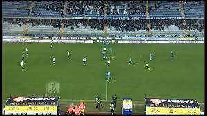 Serie bwin 2012 - 2013: Empoli - Spezia 2-2 - YouTube