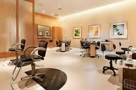 full service salon hair nails makeup