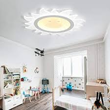 Philips 70614 06 48 Kidsplace Sun Flushmount Ceiling Or Wall Light Yellow Close To Ceiling Light Fixtures Amazon Com
