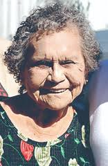 Services set Saturday for tribal elder Adeline Smith | Peninsula ...