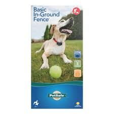 Basic In Ground Fence System By Petsafe Pig00 14582 In In Ground Fences Fencing