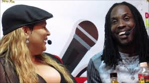 SEX & DANCEHALL WITH DHQ CARLENE SMITH AND NESBETH - YouTube