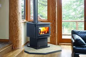 wood stoves vancouver washington