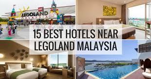 15 best hotels near legoland msia