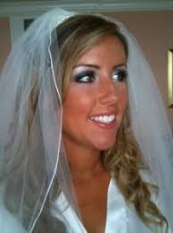 smokey eye bridal makeup look fresh