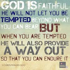 quotes about being faithful quotes