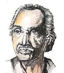 Prerana Vasisht - Portrait of AR. ACHYUT KANVINDE . One of...   Facebook