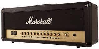 Nouvelle génération - Avis Marshall JMD100 - Audiofanzine