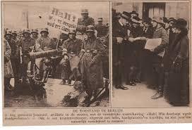 katholieke Illustratie 1919 Berlin Spartacus opstand d   Flickr