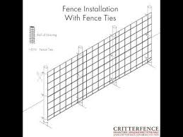Fence Kit 3 Extend Up To 7 Feet Chain Link