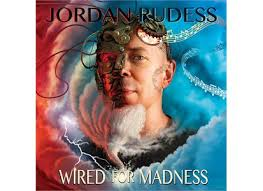 Jordan Rudess Wired For Madness (2LP) - bigdipper