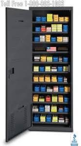 heavy duty ammo cabinets lockers