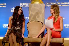 70th Annual Golden Globe nominations|Lainey Gossip Entertainment Update