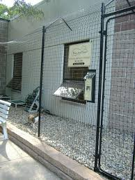 The Purrfect Cat Fence Animalcare