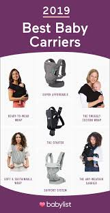 7 best baby carriers of 2020