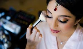 bridal makeup artists in kerala