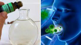 that kills bacteria naturally