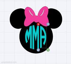 How To Personlaize A Yeti Tumbler With A Disney Monogram