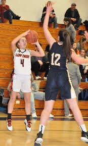 Lady Tigers bounce back, bounce Tolsia | Sports | loganbanner.com