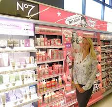 walgreens turns it up in beauty care