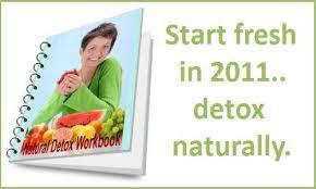 homemade body cleanse secrets best