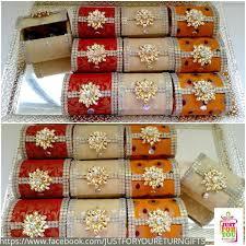gift away wedding story style