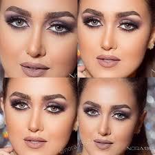 makeup artist nora bo awadh nora1352
