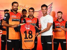 IPL 2019 DC v SRH: Still under 19, Sunrisers Hyderabad's Abhishek Sharma  can turn heads - Sportstar