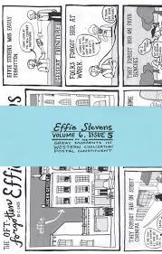 Effie Stevens: Part 1(PC vol6 iss5) sold by Great Moments in Western Civ on  Storenvy