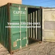 storage shipping cargo conner