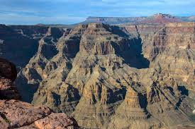 grand canyon west rim bus tours with